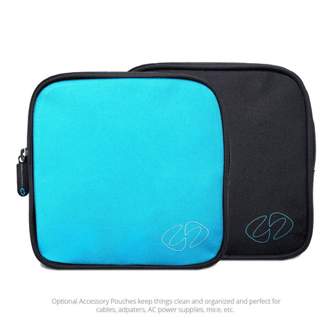 MacCase Laptop Accessory Pouches