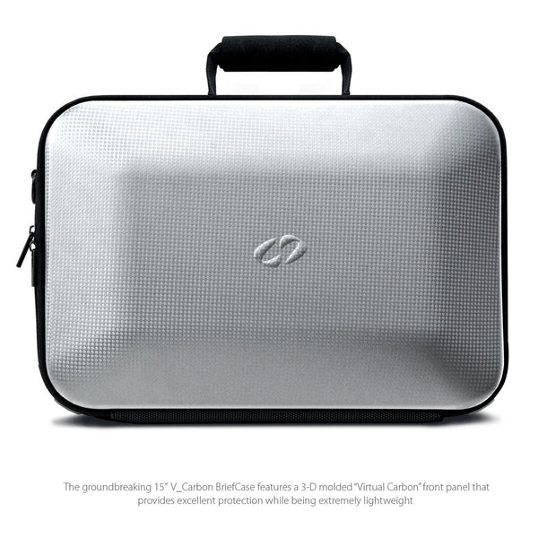 V Carbon MacBook Pro Cases