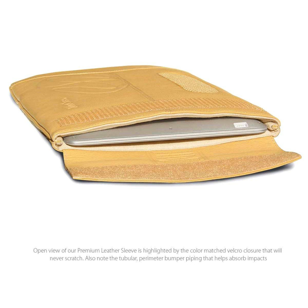 The Proven Protection of the Leather MacBook Air Sleeve