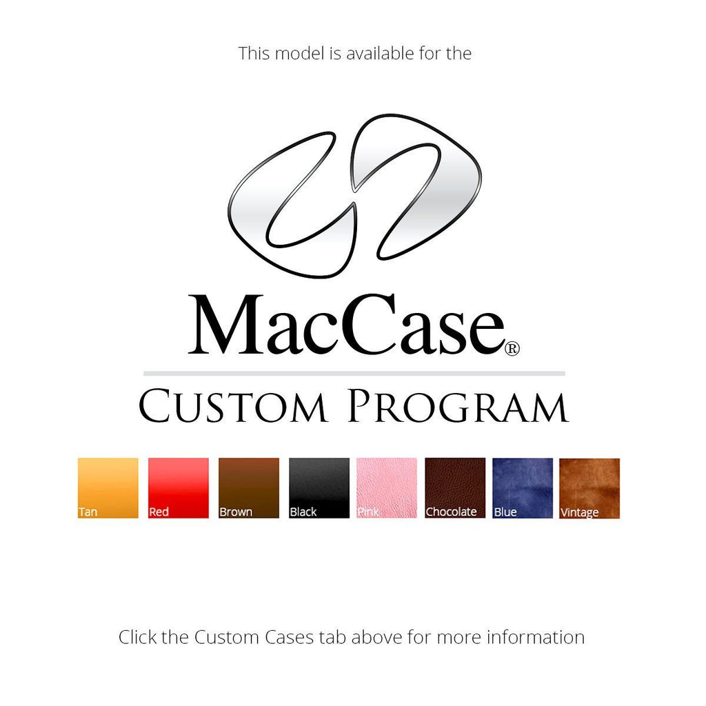 Custom iPad Case logo