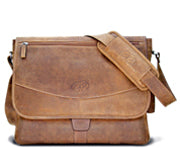 The Premium Leather Shoulder Bags