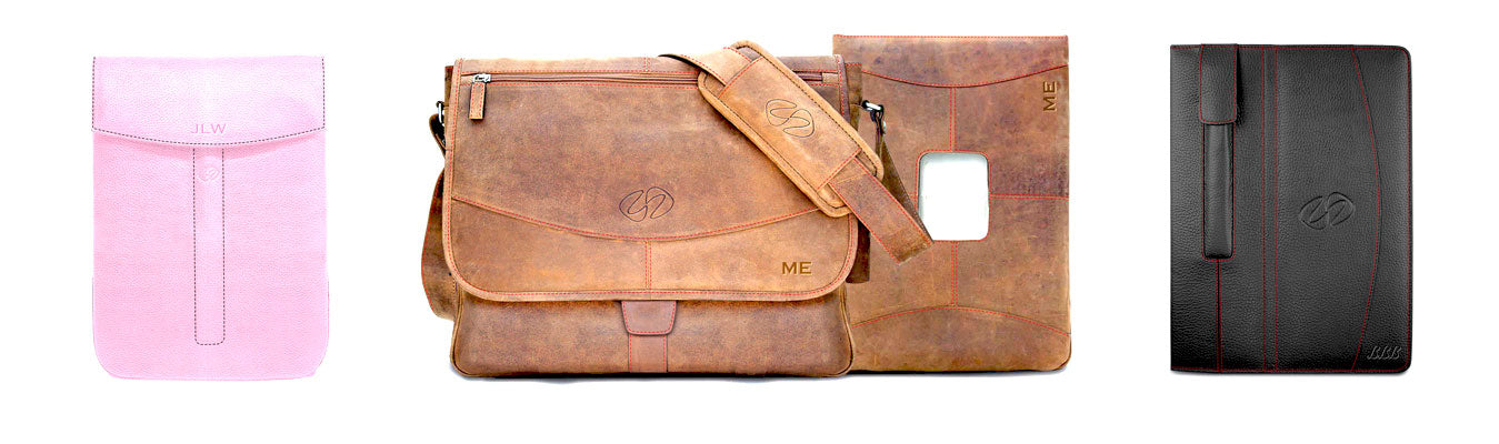 MacCase Custom Leather MacBook ProCases