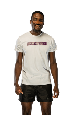ActiphWear White T-Shirt - Men's & Women's Cut