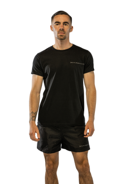 ActiphWear Men's T-Shirt - Black