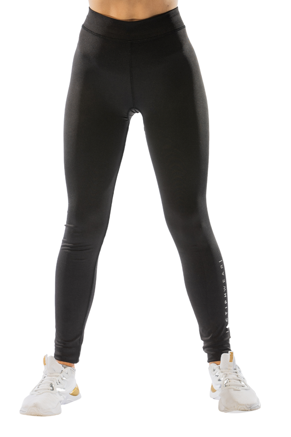 ActiphWear Women's Leggings - Black