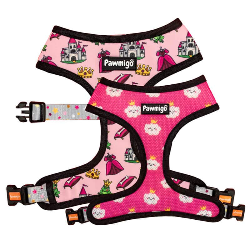 Fairytail Harness by Pawmigo for dogs