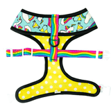 Pool Pawty Reversible Harness