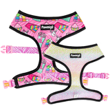 Slumber Pawty Reversible Harness