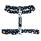 Polka Dog Free-Fit Harness