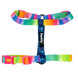 Tie-Dye For Free-Fit Harness