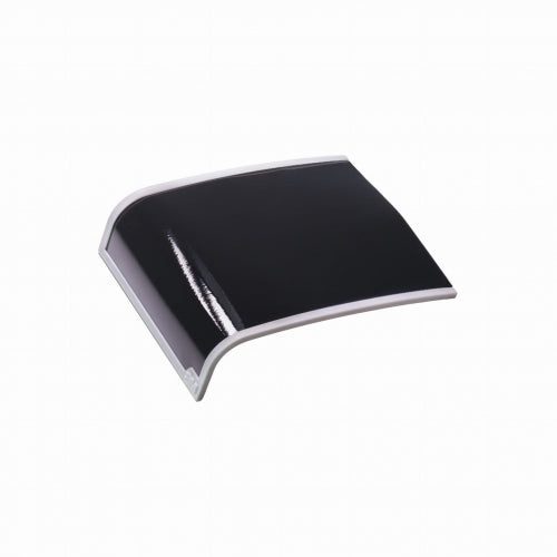 3M WRAP FILM 2080 SERIES - GLOSS BLACK - G12