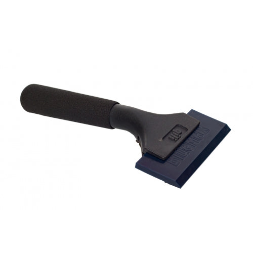 blue max squeegee with handle
