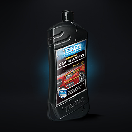 Car Shampoo - 770ml