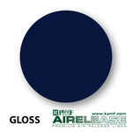 KPMF Gloss Dark Blue Hybrid Vehicle Wrapping Film