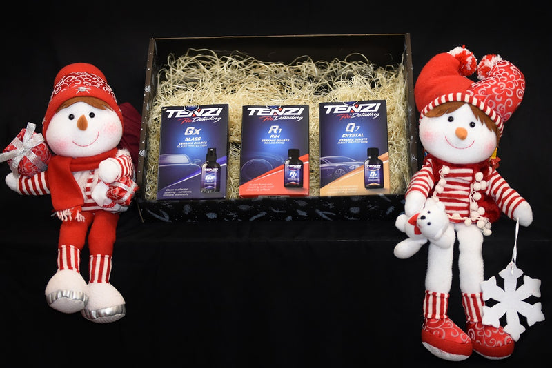 christmas hamper ceramic coatings