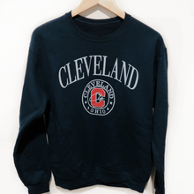 Load image into Gallery viewer, Cleveland Crew - Navy