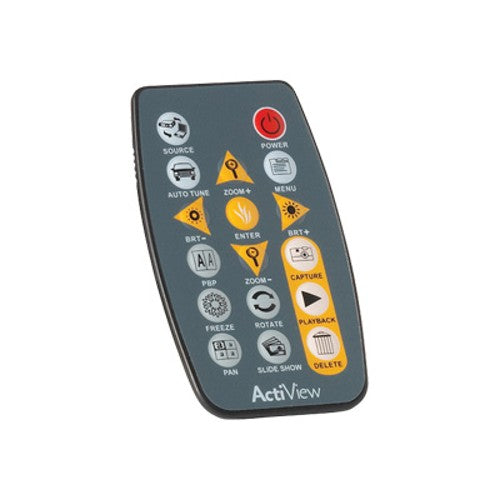 ActiView 322 Remote Control