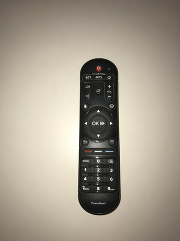 ActivConnect G-Series Remote