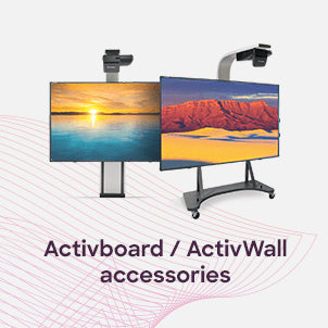 ActivBoard/ActivWall Accessories