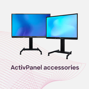 ActivBoard Accessories