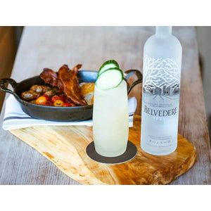 THE BELVEDERE POMME HIGHBALL