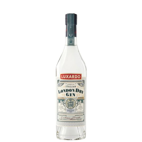 Luxardo London Dry Gin 70cl | 43%