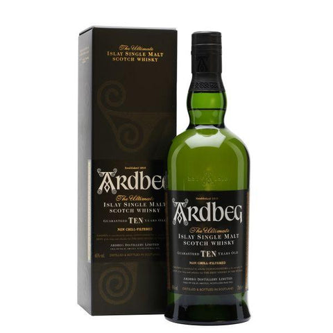 Ardbeg 10 Year Old 70cl | 46%