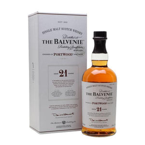Balvenie 21 Year Old Port Wood 70cl | 40%