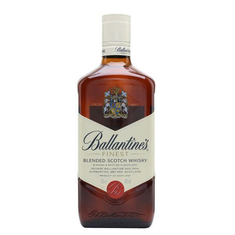 Ballantine's Finest 70cl | 40%