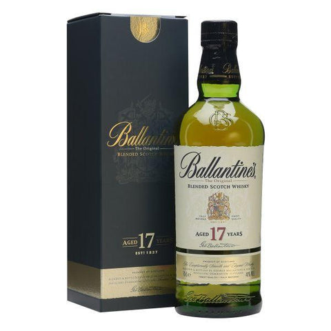 Ballantine's 17 Year Old 70cl | 40%
