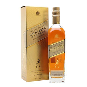 Johnnie Walker Gold Label Reserve 70cl | 40%