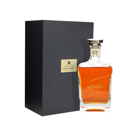 John Walker & Sons King George V 70cl | 43%