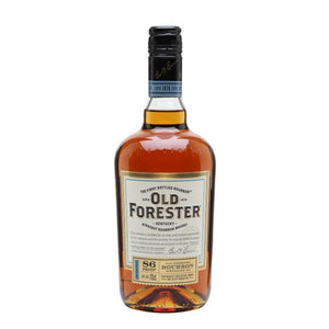 Old Forester Bourbon 70cl | 43%