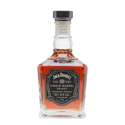 Jack Daniel's Single Barrel 70cl | 45%