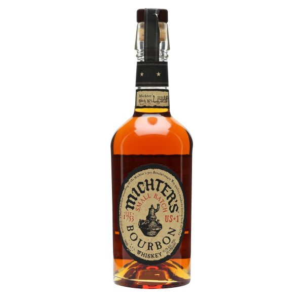 Michter's US*1 Small Batch Bourbon 70cl | 45.7%