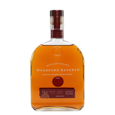 Woodford Reserve Wheat Whiskey 70cl | 45.2%