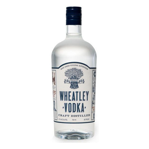 Wheatley Vodka 70cl | 41%