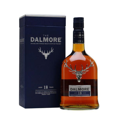 Dalmore 18 Year Old 70cl | 43%