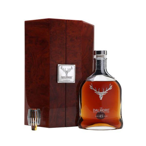Dalmore 45 Year Old 70cl | 40%