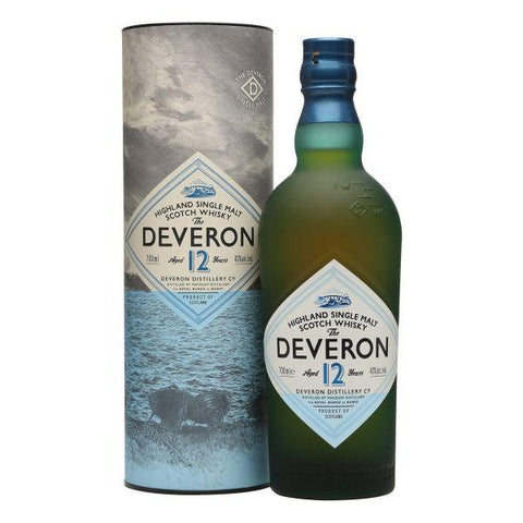 The Deveron 12 Year Old 70cl | 40%