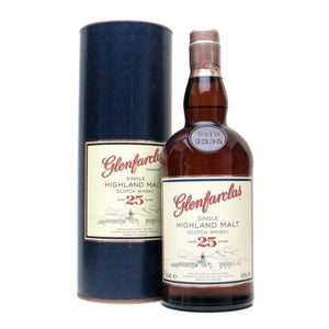 Glenfarclas 25 Year Old 70cl | 43%