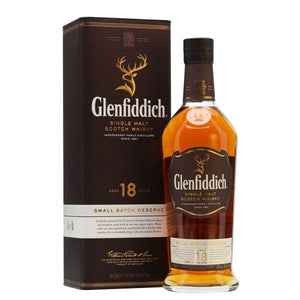 Glenfiddich 18 Year Old 70cl | 40%