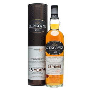 Glengoyne 18 Year Old 70cl | 43%