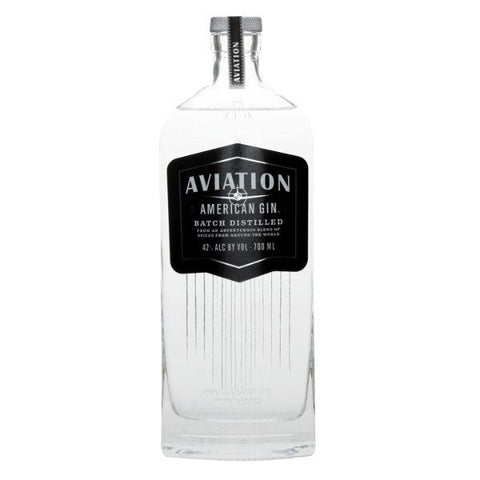 Aviation American Gin 70cl | 42%