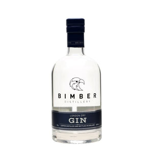Bimber London Dry Gin 70cl | 42%