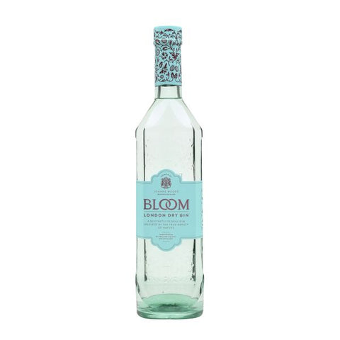 Bloom Gin 70cl | 40%