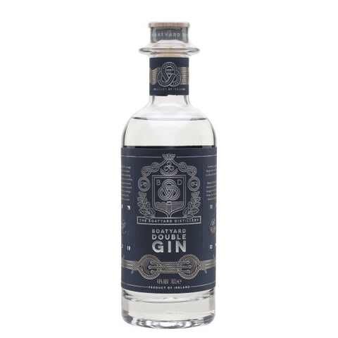 Boatyard Double Gin 70cl | 46%