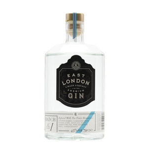 East London Liquor Premium Gin Batch 1 70cl | 45%