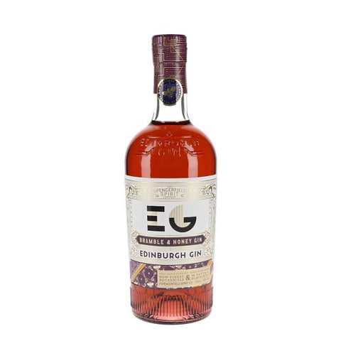 Edinburgh Bramble & Honey Gin 70cl | 40%