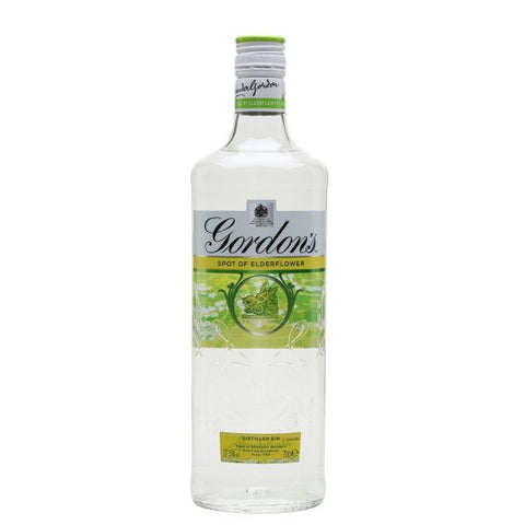 Gordon's Elderflower Gin 70cl | 37.5%